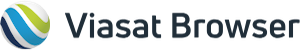 Viasat Browser — A smarter way to browse the internet!