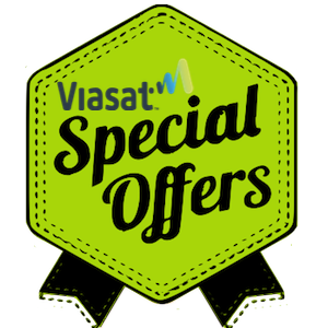 Viasat Special Offers