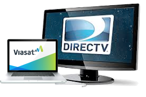 Bundle & Save with Viasat Internet + DIRECTV - View Viasat Plans & Packages
